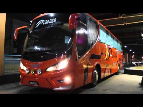 This is a short music video i did for my facebook page MalaysiaXpress Buses. This video aims to showcase the hari raya travel period where lots of Malaysians...