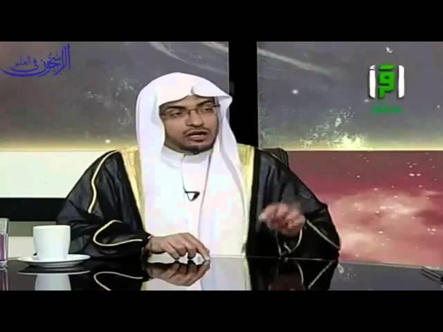 الله عزَّ وجلَّ ينصر من يشاء فضلًا ويخذل من يشاء عدلًا - الشيخ صالح المغامسي