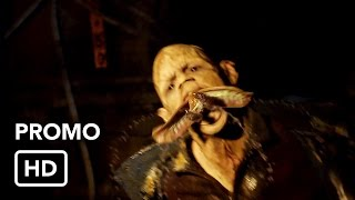 """The Strain 3x06 Promo """"The Battle of Central Park"""" (HD)"""