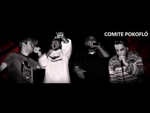 Se Sufre Tanto De Ignorancia - Comite Pokoflo (Instrumental)