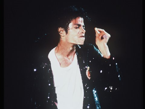 Moonwalk: Michael Jackson s YouTube Legacy