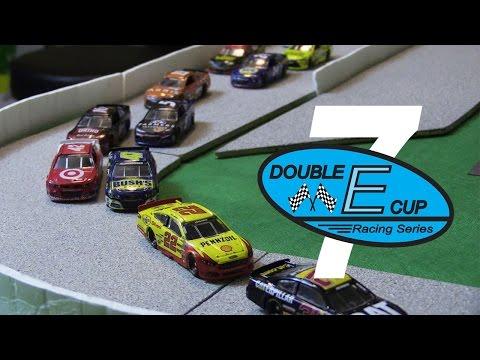 NASCAR DECS Season 7 Race 4 - Indianapolis