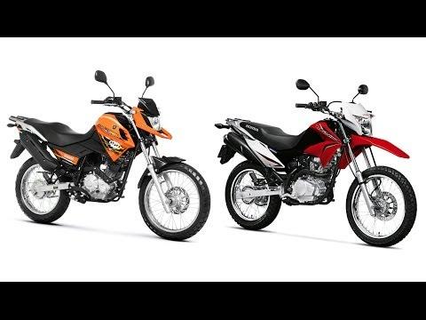 YAMAHA XTZ 150 CROSSER DETALHES COMPLETOS - MOTONEWS