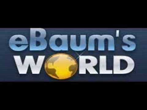 Ebaumsworld.com prank calls Live at HOPE hacker conference