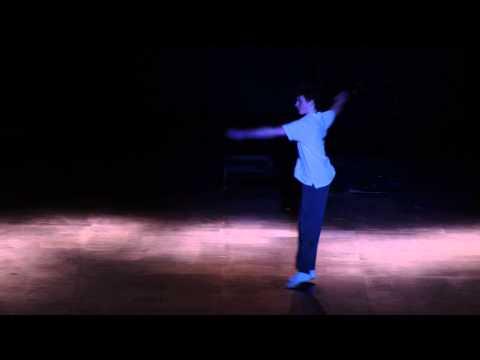 Billy Elliot - NC Theatre