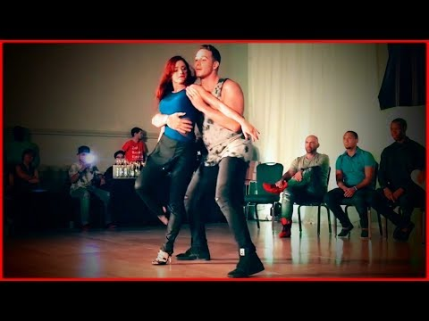 Jonas Blue - Mama ft. William Singe | Zouk Dance | Bruno Galhardo & Larissa Thayne | DC Zouk Fest
