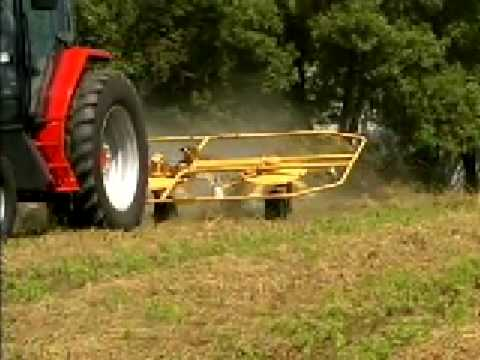 Tedder - TE170