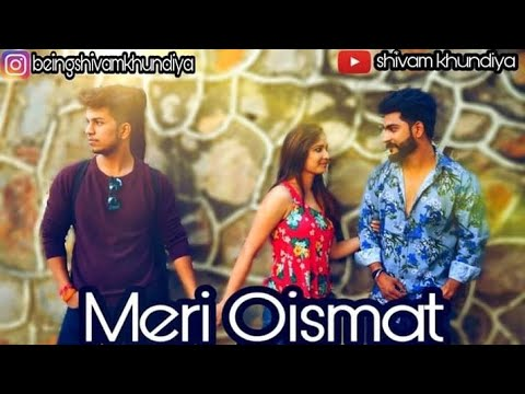Meri Qismat | Shivam Khundiya | Krishna | Divya Bhandari |  Pehchan music | Vicky Singh