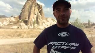 Transanatolia 2014: Paolo Ceci spiega la sesta tappa