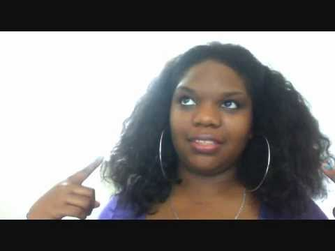 The Indian Hair Company Virgin Indian Curly Hair Vid One thumbnail