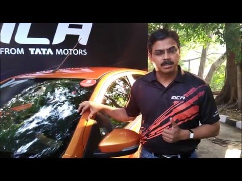 Girish Wagh shares what Tata Motors has in store for Tata Zica