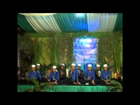Al banjari al anasi - Ya sayyidarrusli, ya Allah Ridho, Ghorid ya Syibnal Iman, Ya Nabi