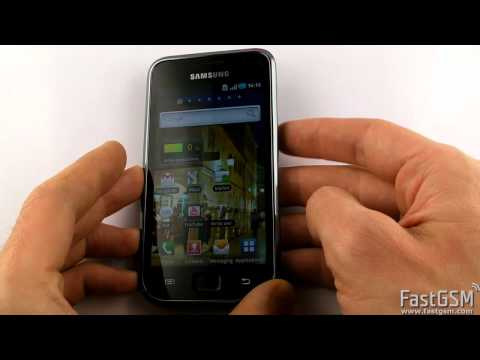 Unlock Samsung i9000 Galaxy S   T959 Vibrant   i897 Captivate