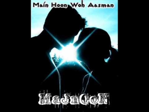 Main Hoon Woh Aasman Romantic Hindi Series No.4