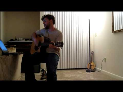 Here Comes My Baby - Cat Stevens (cover) 05/28/10