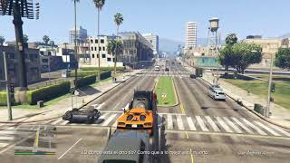 Grand Theft Auto V Sin dinero no vives