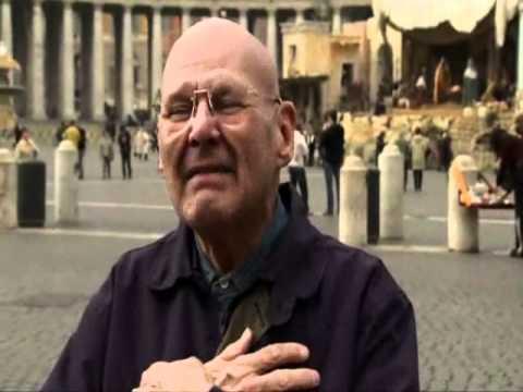 Religulous-Senior Vatican Priest