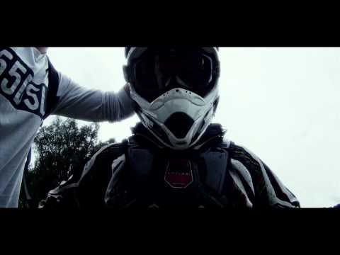 Akuma Assassin 125cc  Pit Bike in Action - OFFICIAL promo video