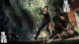 THE LAST OF US GAMEPLAY PART 1