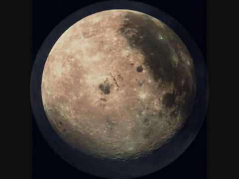 Moon Split (Moon Cracked) Miracle of Prophet Muhammad (PBUH)