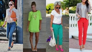 MODA 2017 | OUTFITS CASUALES SEXY
