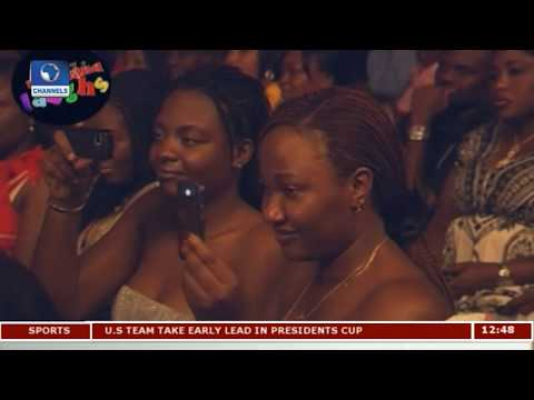 The Rise Of Stand-Up Comedy Genre In Nigeria Pt 3 | Community Report |