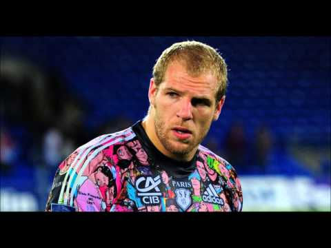 James Haskell insight into French rugby