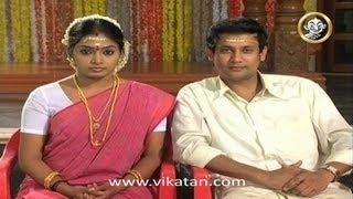 Thirumathi Selvam Episode 497, 23/10/09