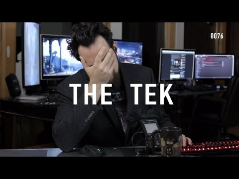 The Tek 0076: No Need For DirectX Thanks to AMD Mantle