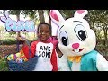 SUPER SIAH OFFICIAL EASTER BUNNY SONG thumbnail