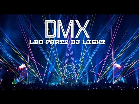 Очень Огромная Посылка /DMX Led Party Light /Посылка из Китая,распаковка/Aliexpress//Посылка №8/