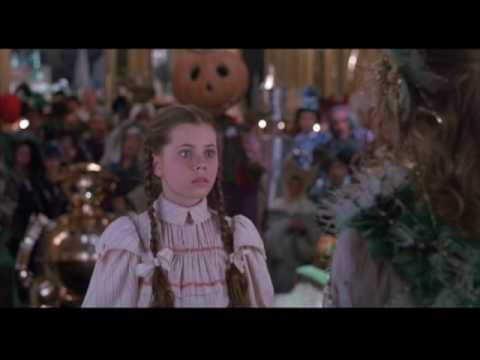 Disney's Return to Oz 25th Anniversary Fan Trailer