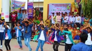Hara hara Mahadev Lawrence song dance by SunilSohan in Mrem flash mab