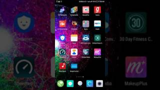 How anable screen on button any  smartphone