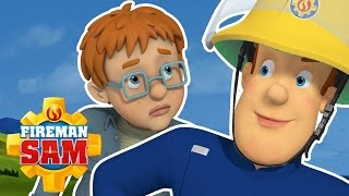 Fireman Sam NEW Episodes - Best Foot Forward 🔥