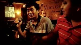Tambalut Tosuau Official Video - Freddy Harmthon ( Lagu Dusun )