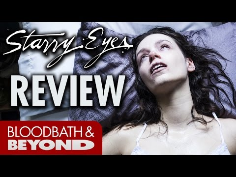 Starry Eyes (2014) - Horror Movie Review
