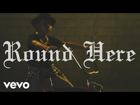 Kid Ink - Round Here