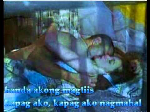 Kapag Ako Ay Nagmahal By Juris W  Lyrics video