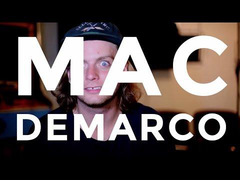 Mac DeMarco on Coastal Frequencies (Ep. 4)