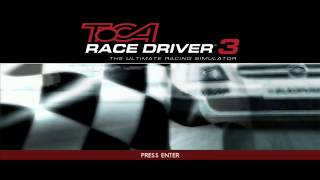 Let's Play TOCA Race Driver 3
