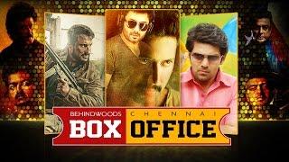 Thani Oruvan stands atop !!! - BW Box Office