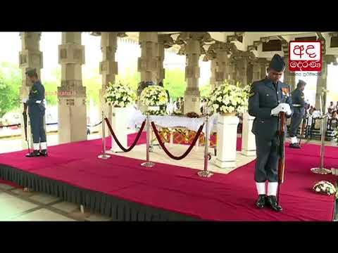 funeral of veteran f|eng