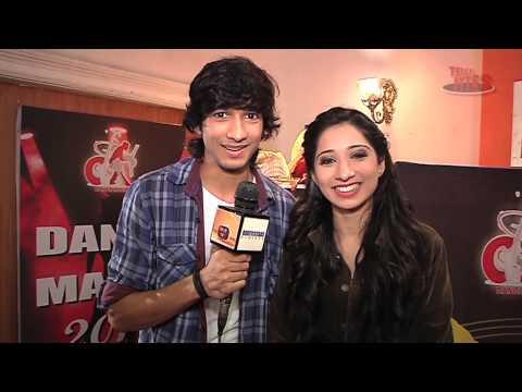 Vrushika and Shantanu aka Swayam and Sharon of Dil Dosti Dance...