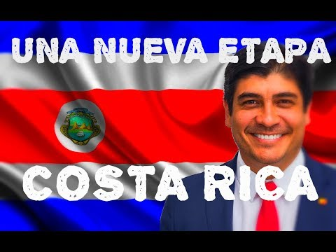 Se abre una nueva etapa en Costa Rica