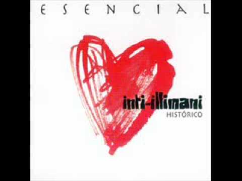 Inti-Illimani - Takakoma