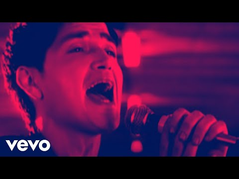 The Script - The Man Who Can't Be Moved (Official Video)
