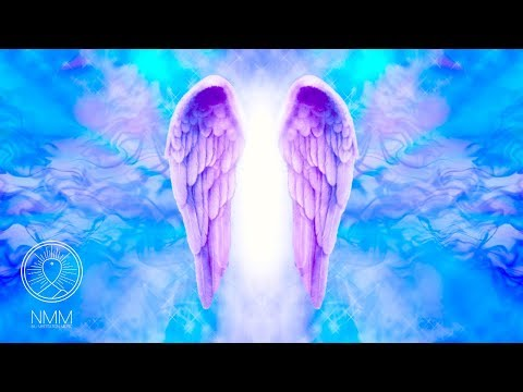 Reiki Music: Angel Whisper, emotional & physical healing, meditation music, healing meditation 415