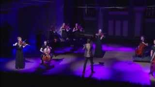 Nico New Ideas Chamber Orchestra Live At Lithuanian National Philharmonic