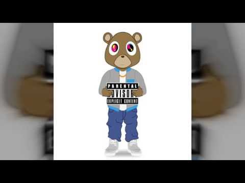Kanye West - All Day Skit